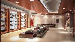 Showroom Interior Designer, Location: Chennai