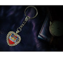 Heart Shape Key Chain