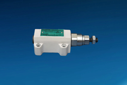 Direct Operated Pressure Relief Valve - DRV