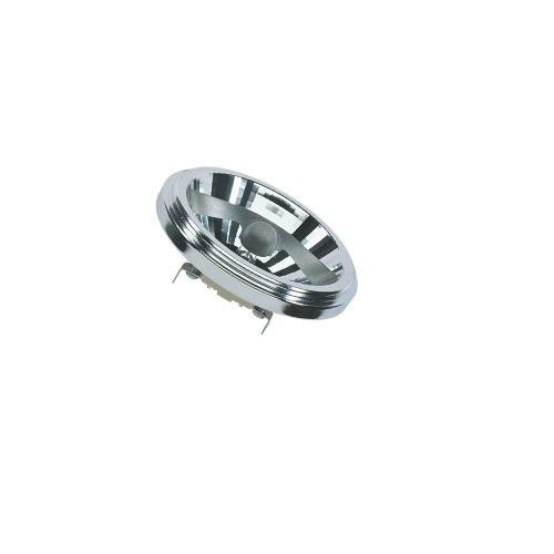 Ledvance LAMPADA ALOGENA DICROICA FARETTO HALOSPOT 111 50W 12V 6° G53 WARM WHITE