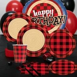 Printed Birthday Party Designed Heavy Paper Plates, Paper GSM: 300 Gsm, Size: 6-12 Inch
