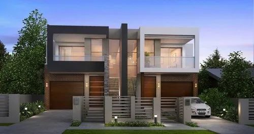 House Front Elevation Design Designing