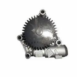 320-04186 Earthmoving Oil Pump ABI