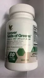 Forever Fields Of Greens Tablet