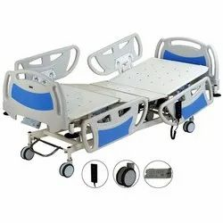 Five Functions ICU Bed