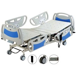 Five Functions Electric ICU Bed