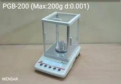 PGB-200 Precision Balance