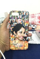 Mosaic Mobile Cover