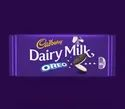 Cadbury Dairy Milk Oreo Chocolate