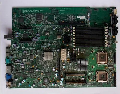 Hp Proliant Dl380 G5 Quad Core Server Motherboard 013097