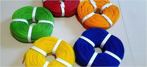 Eagle Rope Monofilament Rope