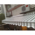 Fordable Awning