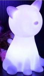 LED Night Lamp