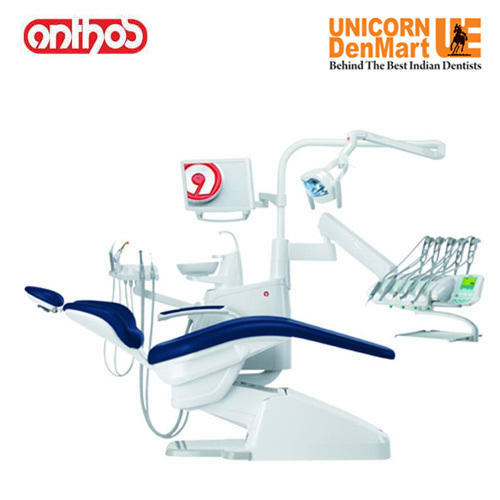 Unicorn Denmart Anthos A5 Dental Chairs For Radiography