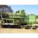 Diesel Sulzer Dg Set