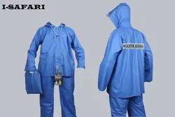 PVC Rain Suit