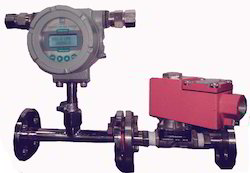 Batch Flow Meter