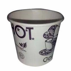 100 ML Paper Tea Cup