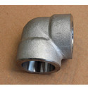 Stellite Grade 6 Forged Fittings