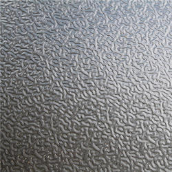 Stucco Embossed Sheets