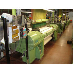Used Somet Rapier Loom