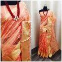 Cotton Silk Saree Fancy Saree With Low Price