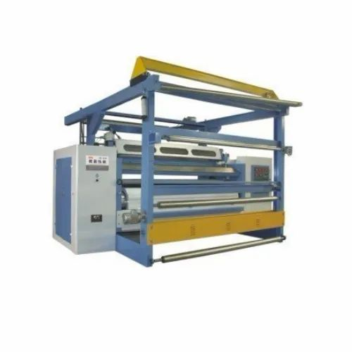 SME473C Fabric Shearing Machine
