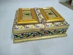 Eid Gifting Designer Dry Fruit Box