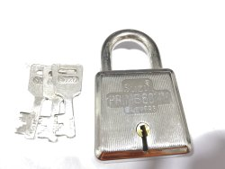 Shutter Suzu Pad Locks