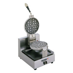 Electric Waffle Baker