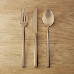 Royal Artisans 3 Pieces Metal Cutlery