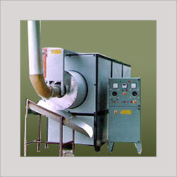 Snacks Pellets Roasting Machine