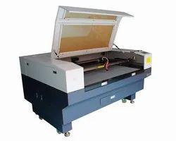 Plywood Laser Cutting Machine