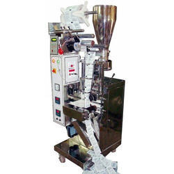 Seeds Packing Machines