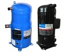 Industrial Refrigeration Compressors