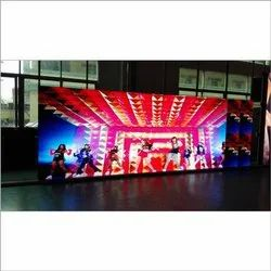 Advertising LED Display Solution