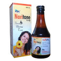Naritone Syrup