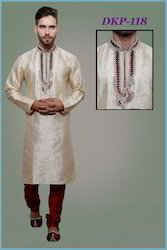 Eid Collection Of Designer Men Kurta Pyjama