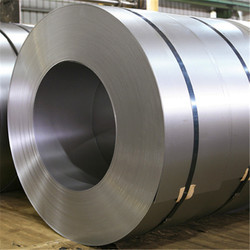 Nickel Alloys Coil