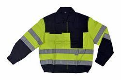 Fluorescent Combi Jacket