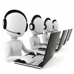 Offline Non Voice Data Entry Process