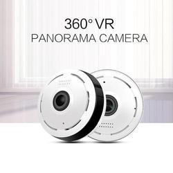 Fisheye Panoramic Camera