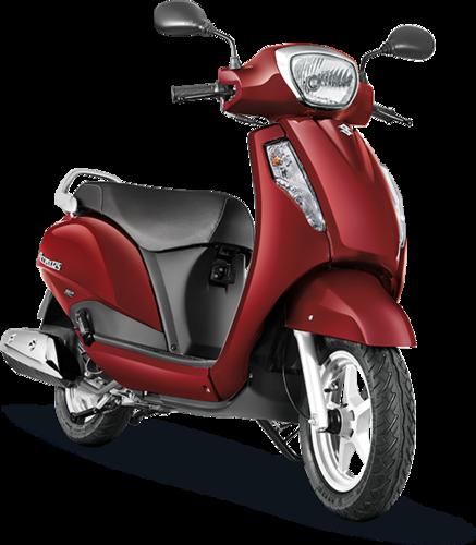 Suzuki New Access 125cc Scooters, Suzuki Scooty - Afro Asiatic ...
