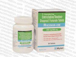 Ricovir-EM Tablets