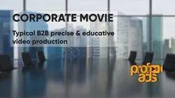 Corporate Movie Service