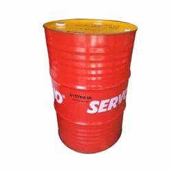 Servo Engine  Oil
