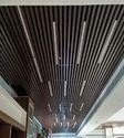 Baffle Ceiling System