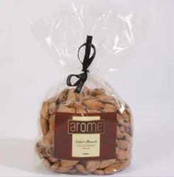 Arome Dry-Fruits Salted Almonds