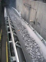 Rubber Abrasion Resistant Conveyor Belt, Upto 20 Mm, Belt Thickness: 11 -15 mm