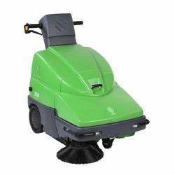 505 ET Sweeper